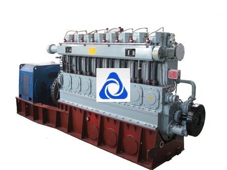 新能源发电机